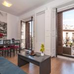 Apartment Center Madrid Mayor Sol, Madrid