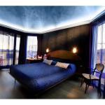 Hotel Atlanta Augustus, Venice-Lido