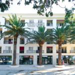 Apartments Dangubic,  Petrovac na Moru