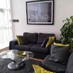 Herald Apartment,  Glasgow