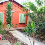 Riviera home - Little Red House, Nice