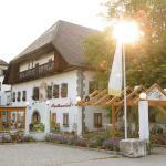 ホテル写真: Landhotel Agathawirt, バート・ゴイーザーン