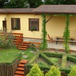 Hotel Pictures: Ubytování na Hluboké, Hluboká nad Vltavou