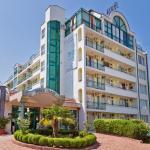 Foto Hotel: Perla Plaza Hotel, Primorsko
