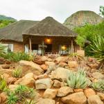 Amafu Forest Lodge,  Kampersrus AH