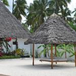 Sea View Lodge Boutique Hotel,  Jambiani