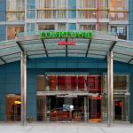 Courtyard by Marriott New York Manhattan / Soho,  New York