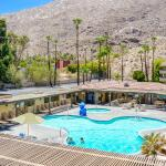 (4.4/5)   Vagabond Inn Palm Springs  reviews