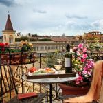 Hotel Modigliani, Rome