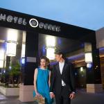 Hotel Derek, Houston