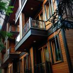 Huseyin Inan Bungalow&Motel, Uzungol