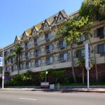 Best Western Airpark Hotel - LAX, Inglewood