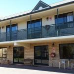 Ascot Vale Motor Lodge,  Christchurch