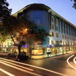 Hotel Fidalgo, Panaji