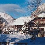 Zdjęcia hotelu: Pension zur Heiligen Krone, Mauterndorf