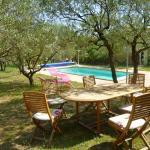 Hotel Pictures: L'Oliveraie, La Motte-d'Aigues