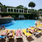 Hotel Guitart Central Park Aqua Resort, Lloret de Mar
