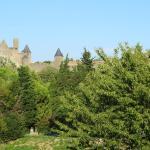 Patrimoine et Nature, Carcassonne