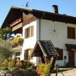 Haus Adang, Tirolo
