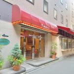 Midosuji Hotel, Osaka