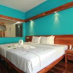 Angkor Grand Pleasure Hotel, Siem Reap