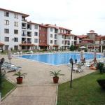 Apartments in Complex Apolon, Nesebar