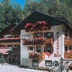Hotel Ortlerhof, Martello