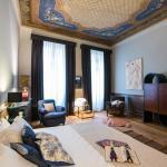 Soprarno Suites,  Florence