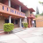 Hotel Posada Casa Las Gaviotas, Tepoztlán