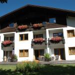 Appartements Vilsalp, Tannheim