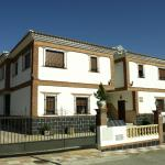 Casa Laheza,  Dílar