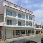 Hostel & Suites Zodiaco, Vila Nova de Cacela