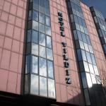 Yildiz Hotel,  Ankara