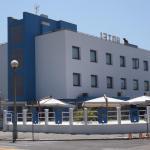 Hotel Le Palme,  Sabaudia