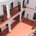 Hotel La Casa de María, Oaxaca City
