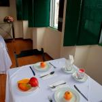 Hotel Sobrado 25, Salvador