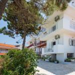 Tassos & Marios Apartments II, Alikanas