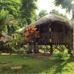 Hotel Pictures: Rio Cuasa Eco Lodge, La Unión