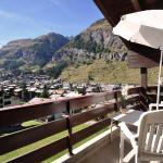 Casa Blanca Apartments, Zermatt