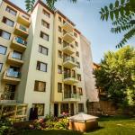 Prater Residence, Budapest