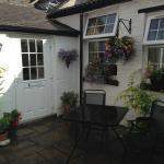 Courtyard Cottage,  Knaresborough