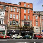 Clifton Court Hotel, Dublin