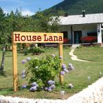 Holiday Home Lana,  Korenica