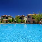 Saint Thomas Village, Lefkada Town