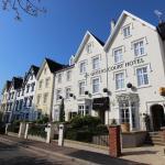 Queens Court Hotel, Exeter