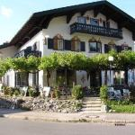 Hotel Pictures: Hotel Bavaria, Inzell