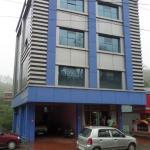 Greeshmam Holiday Inn, Munnar