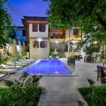 Hadrian Gate Hotel, Antalya