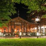 Hotellikuvia: Hotel Romantik Krone, Reutte