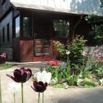 Guest House Leopold, Skhodnya